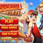 Baseeball Blast