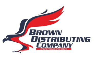 Brown Distributing – Budweiser